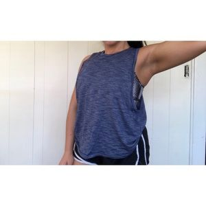 lulu lemon Muscle Tank